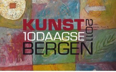 Kunst 10 daagse 2011 Bergen